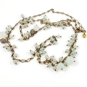 J. Crew Jewelry - J. Crew Sweater Necklace